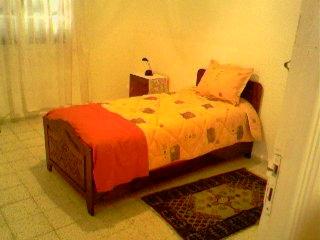 maison location de vacances Bizerte